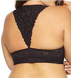 Paramour by Felina Abbie Crochet Lace Bralette with Contour Pad 145047