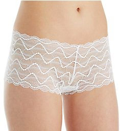 Paramour by Felina Bette Galloon Lace Tanga Panty 725046