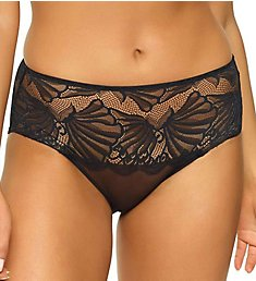 Paramour by Felina Tempting Lace Hipster Panty 735061