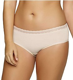 Paramour by Felina Gorgeous Hipster Panty 735455