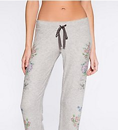 PJ Salvage Floral Bird Jogger RHFBP