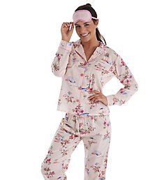 PJ Salvage Playful Prints Vacation Vibes PJ Set RHPPP