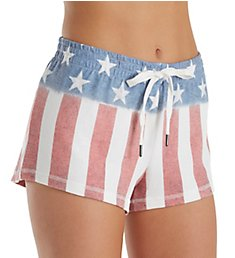 PJ Salvage 76 Vibes Flag Short RJVIS3