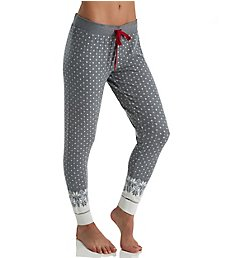 PJ Salvage Snowed In Peachy Pant RPSNP1