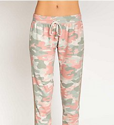 PJ Salvage Camo in Color Pant RSCCP