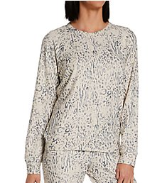 PJ Salvage Peachy Party Animal Top RXPPLS