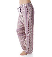 PJ Salvage Bella Lounge Pant RZBEP3
