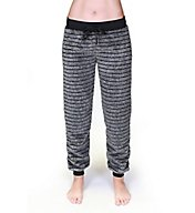 PJ Salvage Cozy Stripe Pant RZCZP2