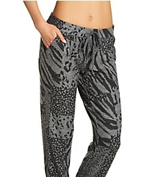 PJ Salvage Patch Perfect Peachy Jogger RZPPP