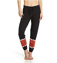 PJ Salvage Sienna Sunsets French Terry Jogger RZSIP2