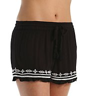 PJ Salvage Tribal Travels Short XTRIS2