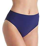 Profile by Gottex Tutti Frutti High Waist Brief Swim Bottom 7361P54