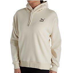 Puma Retro Fleece Hoodie Pullover 576261