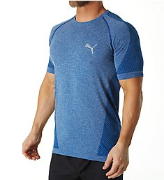 Puma EvoKnit Better Short Sleeve T-Shirt 592304