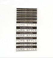Pure Style Girlfriends Stay Put Double Sided Fashion Tape 75738