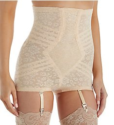 Rago Lacette No Roll High Waist Brief 6107