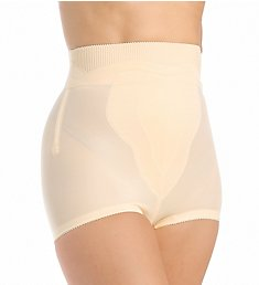 Rago High Rise Contour Brief 6296