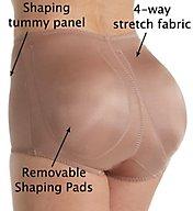 Rago Padded Shaper Panties 914