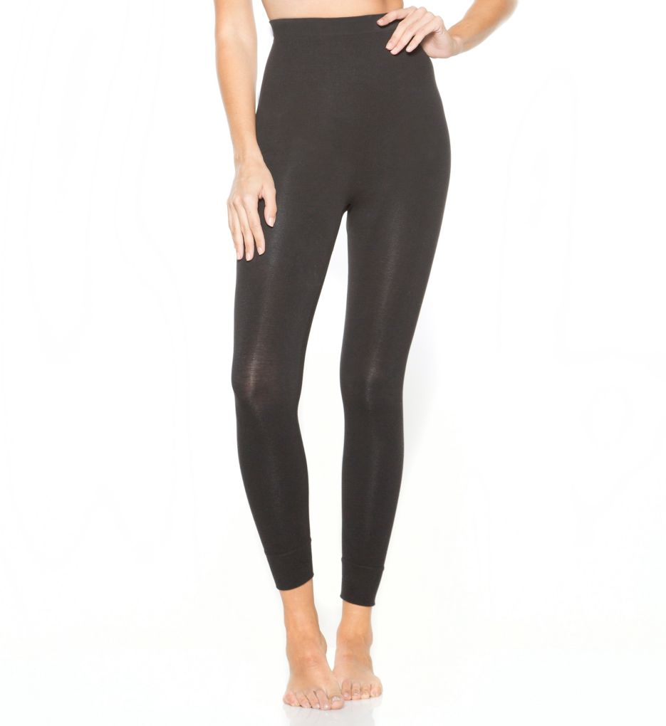 Rhonda Shear High Waist Cotton Control Legging 1389