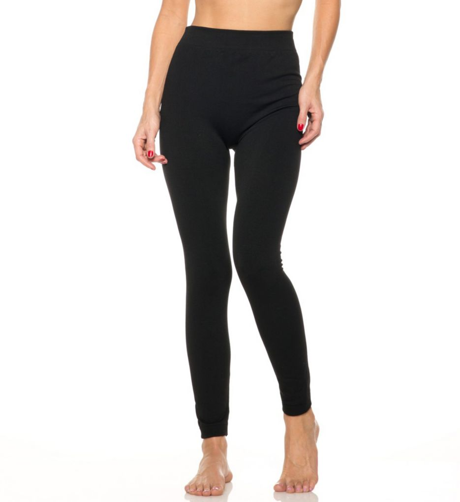 Rhonda Shear Ahh Fleece Lined Legging 1399