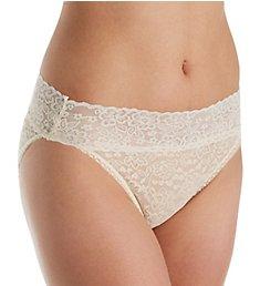 Rhonda Shear Lace Bikini Panty 2911