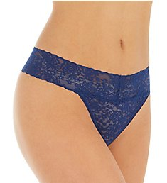Rhonda Shear Lace Thong 2912