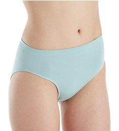 Rhonda Shear Ahh Seamless High-Cut Brief Panty 4031