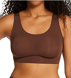 Rhonda Shear Invisible Body Leisure Bra 9594