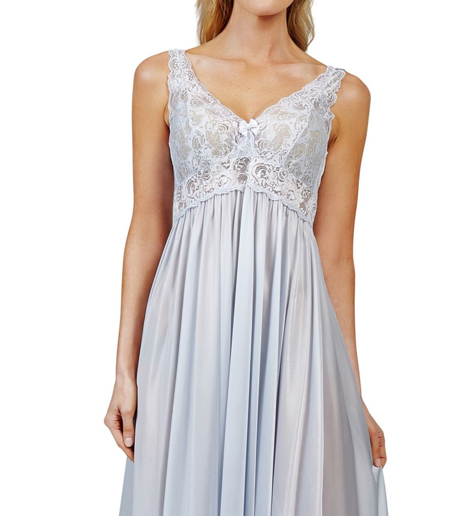 Shadowline Silhouette 53 Inch Gown 31737