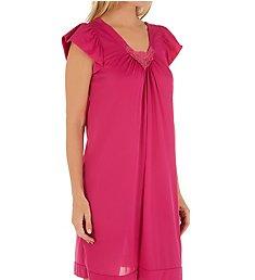 Shadowline 38 Inch Cap Sleeve Nightgown 36510