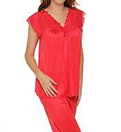 Shadowline Silhouette Pajama 76737