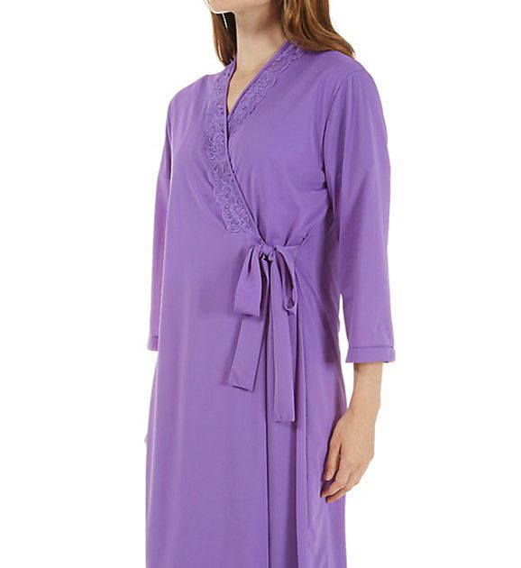 Shadowline Twilight Wrap Robe 77150