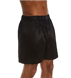 Stacy Adams Big Man Satin Loose Boxer S30000B