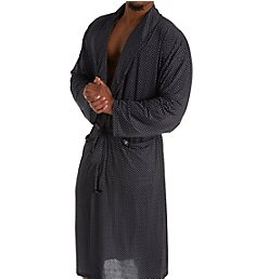 Stacy Adams Moisture Wicking ComfortBlend Fashion Robe SA6009
