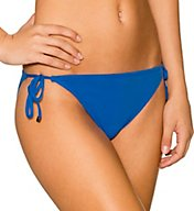 Swim Systems Solid Tie Side Swim Bottom A211