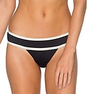 Swim Systems On Point Rebel Banded Brief Swim Bottom C219NP
