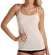 Teri Cotton Camisole with Shelf Bra 1501