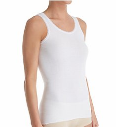 Teri 100% Cotton Cozy Tank 1515