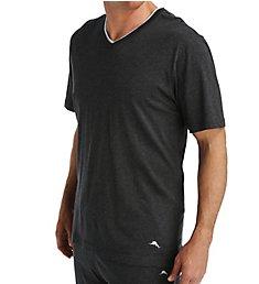 Tommy Bahama Cotton Modal Loungewear V-Neck T-Shirt 216936