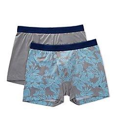 Tommy Bahama Mesh Tech Boxer Briefs - 2 Pack TB71730