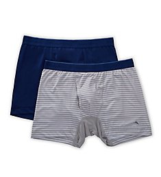Tommy Bahama Mesh Tech Boxer Briefs - 2 Pack TB81730