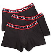Tommy Hilfiger Basic Cotton Stretch Trunk - 3 Pack 09T0963