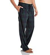 Tommy Hilfiger Cozy Holiday Fleece Pajama Pant 09T3018