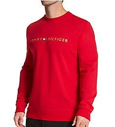 Tommy Hilfiger Lounge Long Sleeve Sweatshirt 09T3896