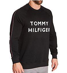 Tommy Hilfiger Brush Back Crew Neck Sweatshirt 09T3918