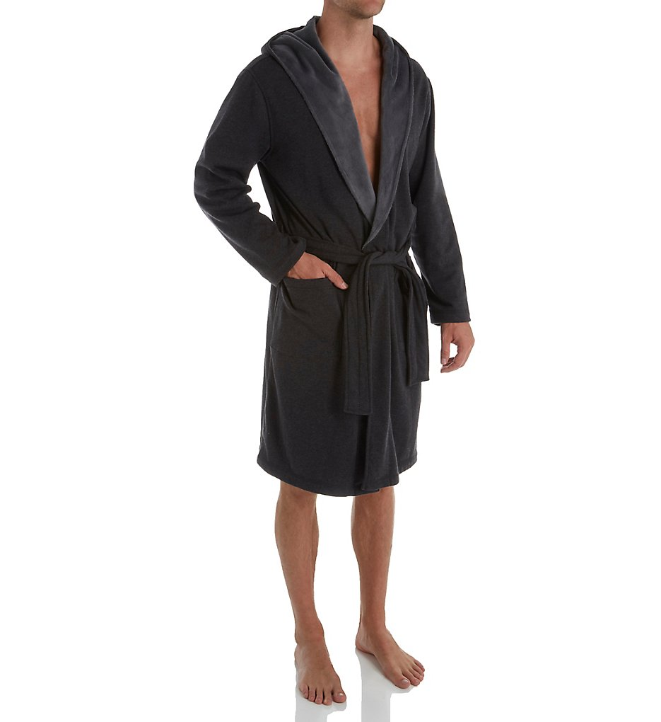 UGG Robinson Lightweight Double Knit Fleece Robe 1096932
