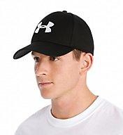 Under Armour Blitzing II Stretch Fitted Cap 1254123