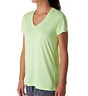 Under Armour UA Tech Twist V-Neck Short Sleeve T-Shirt 1258568