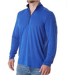 Under Armour Threadborne Siro 1/2 Zip Long Sleeve Shirt 1322027