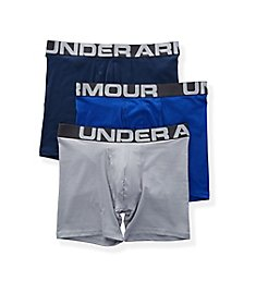 Under Armour Charged Cotton Stretch Boxerjocks - 3 Pack 1327426
